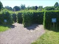 Image for Weston Park Maze - Weston-under-Lizard, Staffordshire, UK.