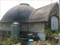 Image for Bates Round Barn - Greene, NY