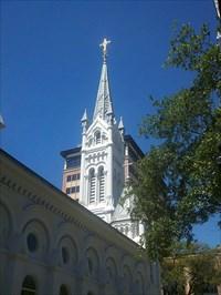 Photo of Annunciation Catholic Church in Houston, Texas
