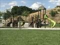 Image for Cydney Casper Park Playground - Gilroy, CA
