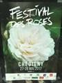 Image for Festival des roses de Chédigny - France