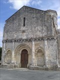 Image for Eglise Saint-Trojan - Retaud (Charente-Maritime), France