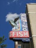 Image for Flying Fish - Little Rock, Arkansas