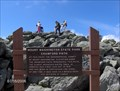 Image for OLDEST - Mountain Hiking Trail in America
