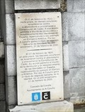 Image for Remembering the Constitution of  1820 - A Coruña, Galicia, España