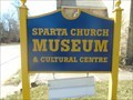 Image for Sparta Church Museum and Cultural Centre - Sparta, Ontario