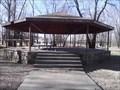 Image for Rotary Gazebo - Grove Springs Park - Grove OK