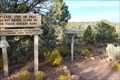 Image for Horseshoe and Hackberry Trailhead Register - Hovenweep National Monument