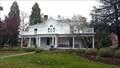 Image for Chappell-Swedenburg House - Ashland, OR