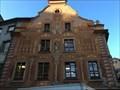 Image for La façade de chez Christian - Strasbourg - France