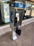 Image for GO Aldershot Payphone - Burlington, ON