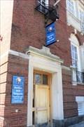 Image for Bunker Hill Museum - Satellite Oddity - Boston, Massachusetts, USA.