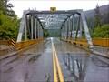 Image for Silverton Creek Bridge - Silverton, BC