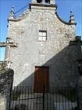 Image for Iglesia de San Martiño de Pazo (Delimitación entorno 30-1-98 D.O.G.11-2-98) - Allariz, Ourense, Galicia, España
