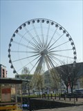 Image for The Liverpool Wheel - Liverpool, Merseyside, UK.
