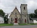 Image for Église Christ Church - Stanstead, Québec