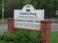 Image for Diamond Farms Parks  -  Gaithersburg, MD