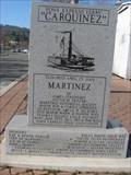 "Image for Carquinez ""Martinez"" - Martinez, CA"
