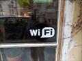Image for WiFi U Zavešenýho kafe  - Hradcany, Praha, CZ