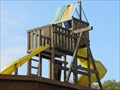 Image for Southern Lumber Playset - San Jose, CA