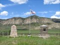 Image for Battle of Milk Creek/River - Thornburgh, CO, USA