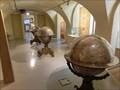 Image for Earth Globes, Sternberk, Czech Republic