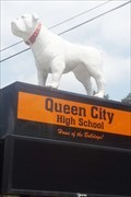Image for Queen City Bulldog