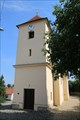 Image for Barokni kostel svatého Mikuláše - Nevojice, Czech Republic