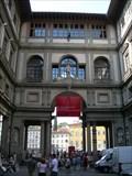 Image for Galleria degli Uffizi - Florence, Italy