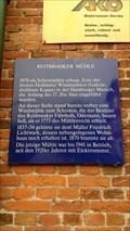 Image for Reitbrooker Mühle - Hamburg, Deutschland