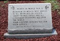 Image for Women of WWII -- Chattanooga National Cemetery, Chattanooga TN