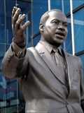 Image for Dr. Martin Luther King, Jr, Martin Luther King, Jr. Library - Aurora, CO