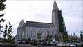 Image for Hallgrímskirkja, Reykjavík, Iceland.