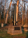 Image for Sykes' U.S. 5th Corps Headquarters Marker - Gettysburg, PA