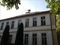 Image for Siréna Hudlice, obecní úrad