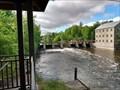 Image for Manotick Dam, Manotick, Ontario