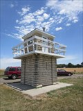 Image for Guard Tower From a Nazi POW Camp - Concordia, KS