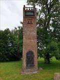 Image for Transformatortårn, Stenkærvej, Østbirk - Denmark