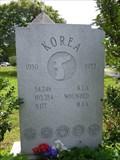 Image for Korean War Monument - Tewksbury, MA