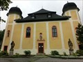 Image for Church of St. Lawrence - Horni Blatna, Czech Republic