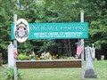 Image for Old Irish Cemetery - Oswego, New York