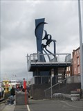 Image for Sea Music Lookout Tower - The Quay, Poole, Dorset, UK