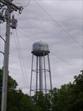 Image for Amherst, WI water tower