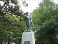 Image for Spirit of the American Doughboy - Birmingham, Alabama
