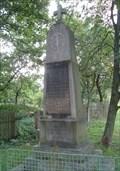 Image for Bezverov WW I Memorial