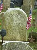 Image for Washington Irving - Sleepy Hollow, NY