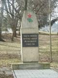 Image for Pomnik vojakum Rude armady - Snehotice, Czech Republic