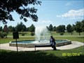 Image for Smaller Fountain at Monett City Park - Monett, MO