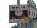Image for M-WLAN - Marienplatz München, Germany, BY