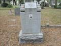 Image for Walter B. Burritt - Brooksville Cemetery - Brooksville, FL